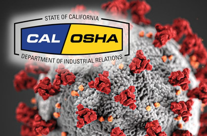 Issues CA Employers Face Implementing the New Cal-OSHA COVID-19 Regulations