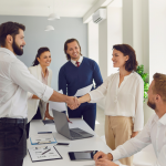 Hr solutions in los angeles