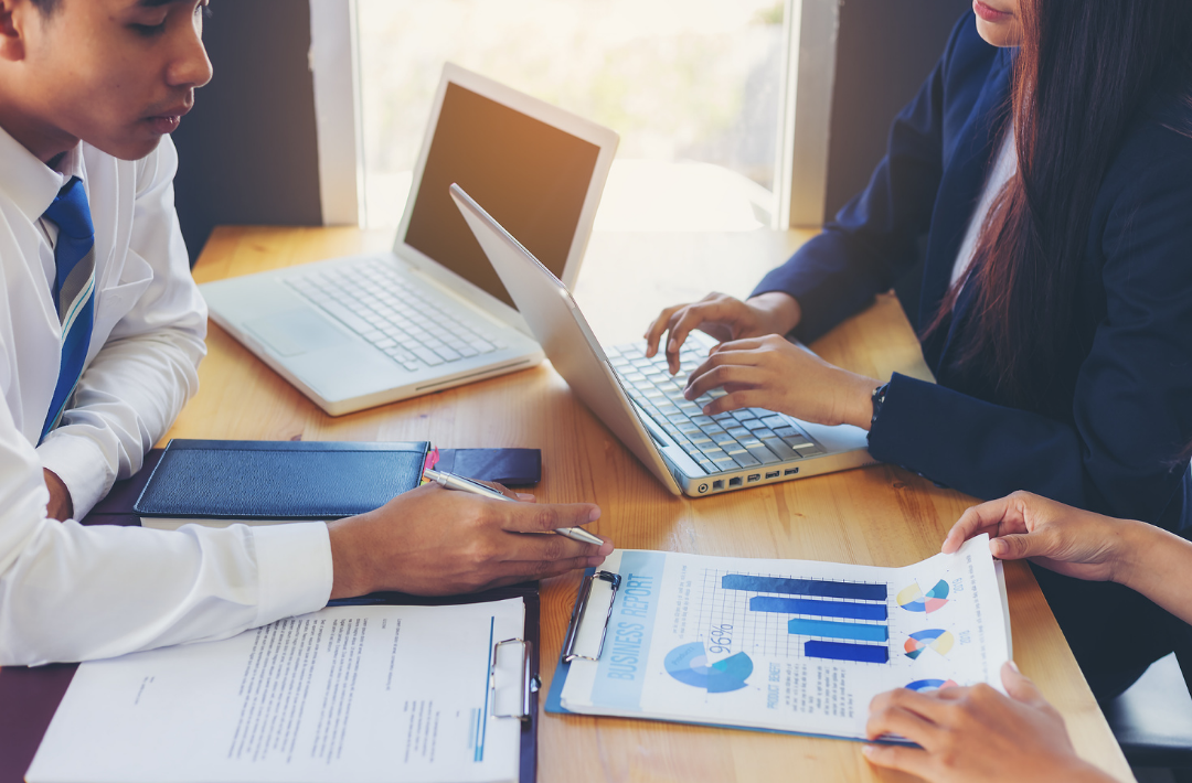 What Human Resources Consulting Services Can Do for Your Business